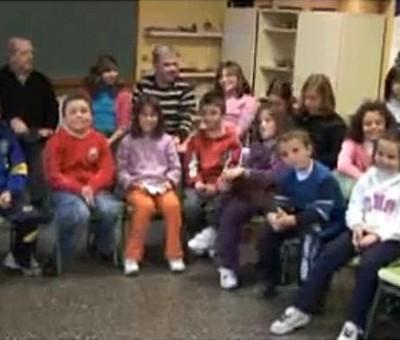 Agenda 21 Escolar (CEIP Miguel Pinilla, Almansa)
