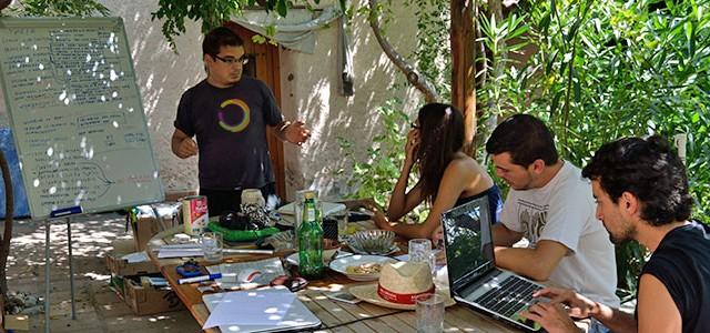 Qué es la facilitación de grupos: Formación de Facilitación en Granada-Málaga