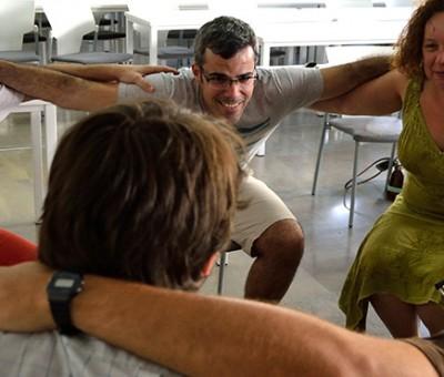 Pedagogías participativas como herramienta metodológica de innovación docente.