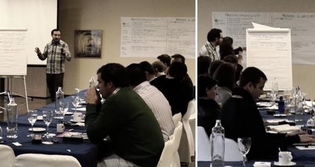 Evitando el desastre en los talleres participativos: Aprendizajes obtenidos al dar los PASOS que transformaron un conflicto en consenso