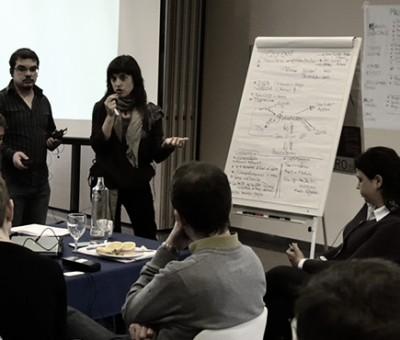 II Workshop proyecto Proplanet
