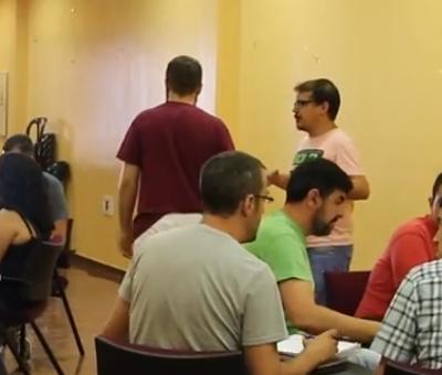 Formación en democracia participativa a los Ayuntamientos de Almargen, Cuevas del Becerro, El Saucejo y Teba