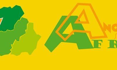 """SESIÓN PRESENTACIÓN ENCUENTRO DE LIDERAZGO """"ANDALUCÍA SE LLENA DE ÁFRICA II"""""""