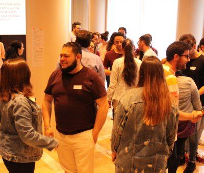 La diversidad como oportunidad para promover la participación: ¿Cómo gestiono/dinamizo grupos diversos para conseguir mis objetivos?