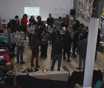 Facilitación del Congreso de Metodologías Participativas en la EpD: Buenas prácticas en Andalucía
