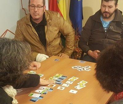 Talleres de transferencia de conocimientos con productores/as del olivar de Sierra Mágina e investigadoras/es del Proyecto OLICLIM