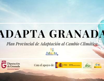 Proceso de Participación del Plan Adapta Granada