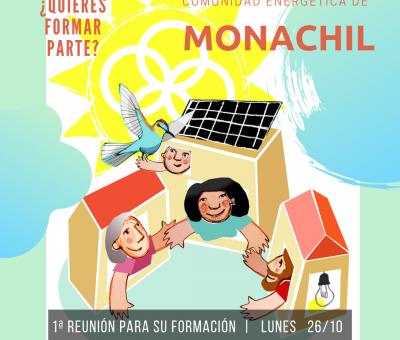 Comunidad Energética de Monachil